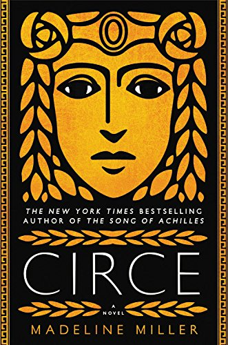 Circe - US Edition