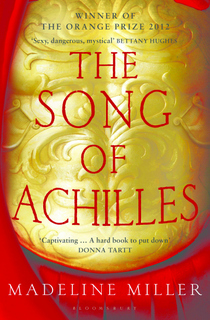 The Song of Achilles UK Edition