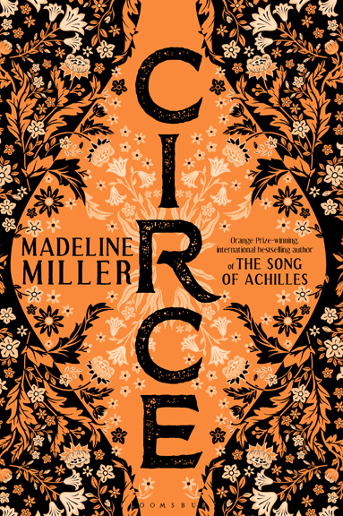 Circe - UK Edition