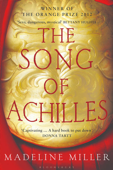 Song of Achilles (UK)