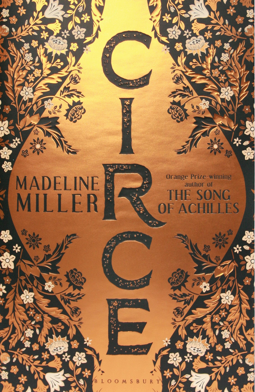 News - Madeline Miller